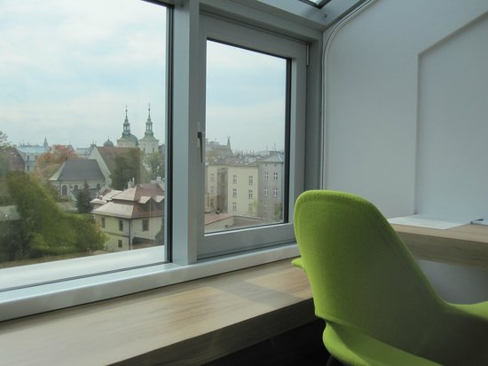 PURO Krakow Stare Miasto: Room 603