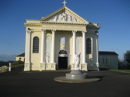 ‪St Mary's Church, Buncrana‬
