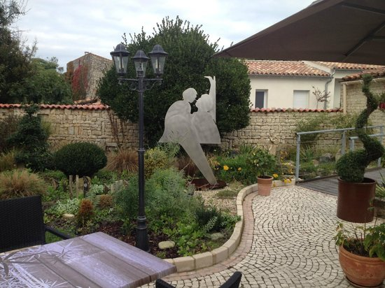 Hotel Le Peu Breton : 4