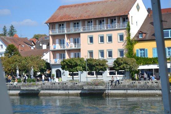Bad Hotel Uberlingen Bodensee