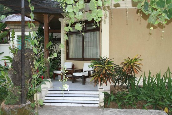 Sunari Beach Resort : Room