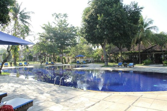 Sunari Beach Resort: Pool