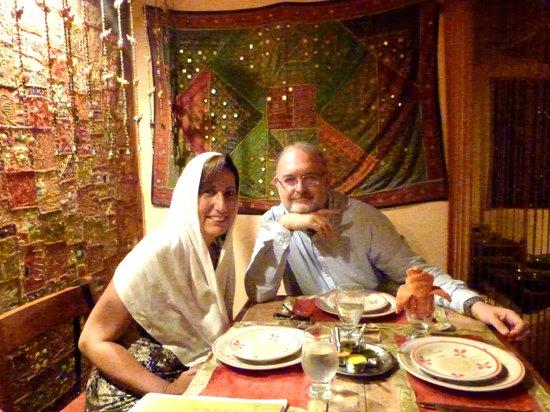 Masala Indian Cuisine: En Masala