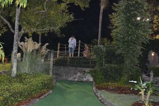 Pirate's Island Adventure Golf : Vlad is going to play)))