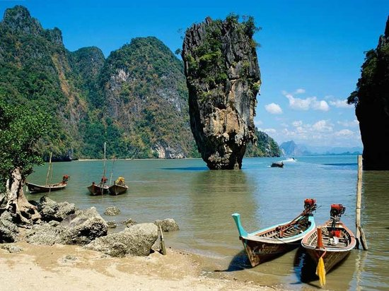James Bond Island Picture Of Phuket Tours Direct Chalong