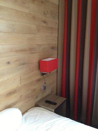 Hotel Turenne: Quarto