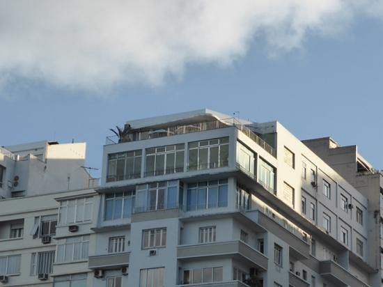 Rio Guest House ( Marta's Guest House) : Marta's Guesthouse: top 2 floors