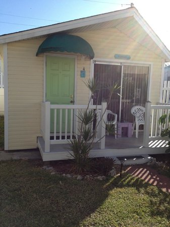 Silver Sands Villas: Your very own cottage!