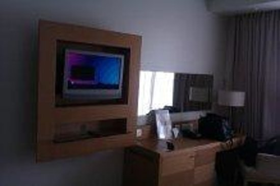 Radisson Blu Anchorage Hotel, Lagos: Room