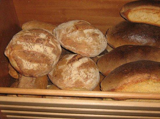 L'Antico Forno a Legna : Il nostro pane casereccio a lievitazione naturale