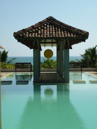 Ayurveda Garden : Pool