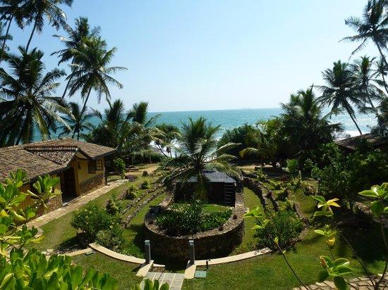 Ayurveda Garden : Behandlungsräume am Meer