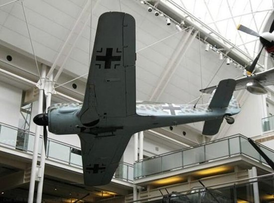 how to get to the imperial war museum