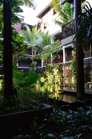 Mercure Kuta Bali: Mercure Hotel