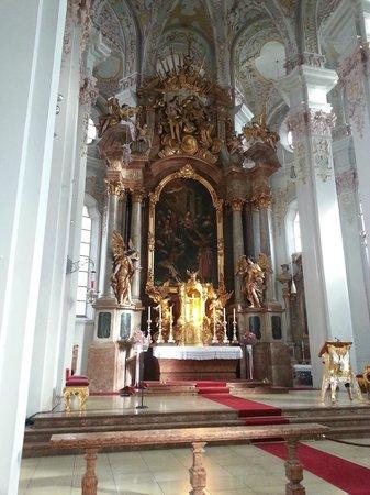 Holy Ghost Church: Heiliggeistkirche (Chiesa del Santo Spirito)