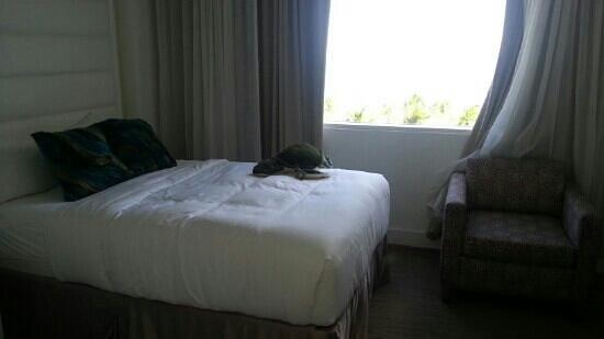 Sonesta Fort Lauderdale Beach: Habitacion Standard