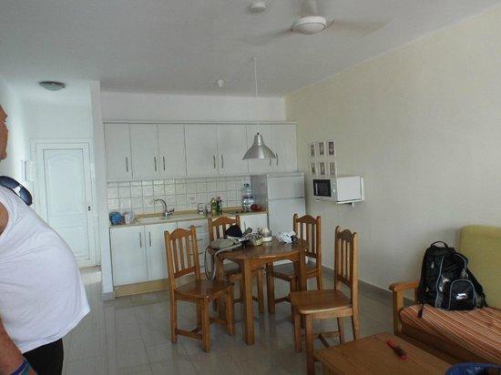 Apartments Parque Tropical: Apartment