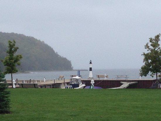 Waterfront Park: Sister Bay