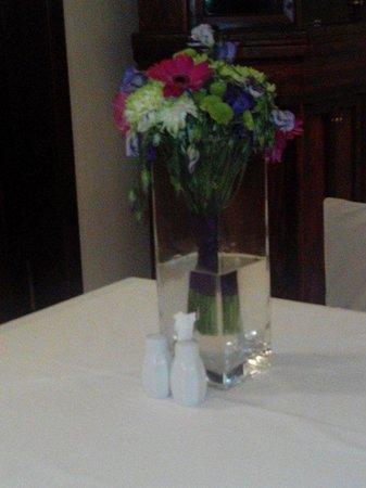 Hotel Villa Letan: Un appercu