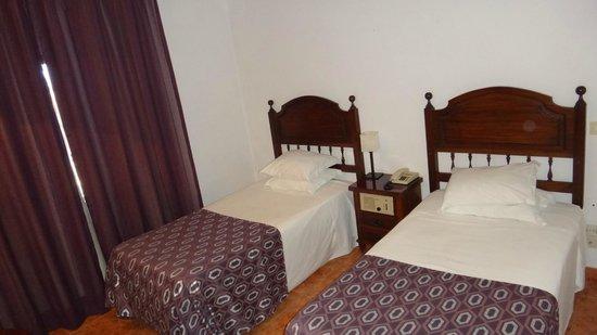 Hotel Brasa