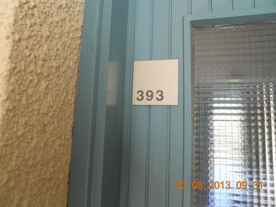 Naturist Solaris Residence: numero appartamento