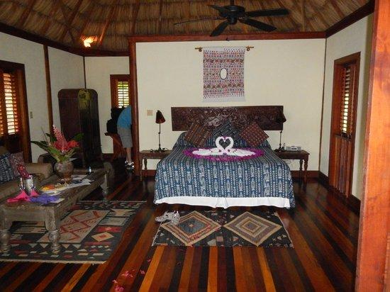 Blancaneaux Lodge: Casita 11