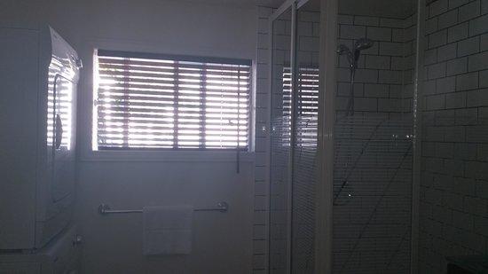 Bed & Breakfast du Village - BBV: Bathroom