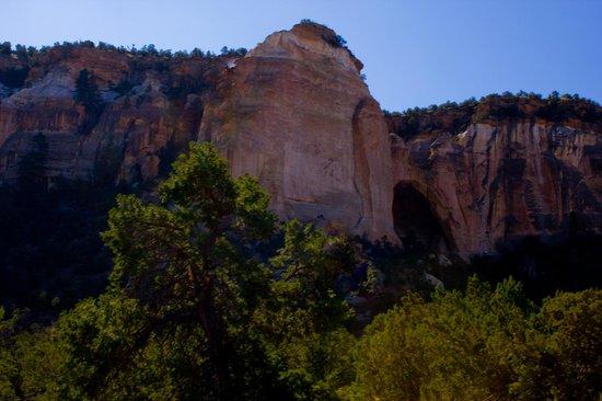 La Ventana Natural Arch