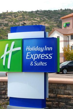 Holiday Inn Express Hotel & Suites Denver Littleton: Earn IHG Rewards