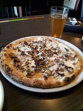 Marco's Coal Fired Pizzeria: our favorite