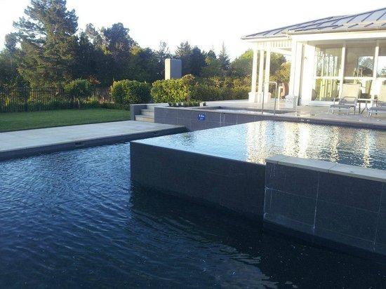 Hilton Lake Taupo : Beautiful pool