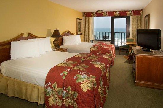 Delta Hotels Daytona Beach Oceanfront