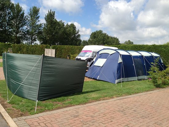 Gold Plus Caravan Picture Of Southview Leisure Park Park Resorts Skegness Tripadvisor