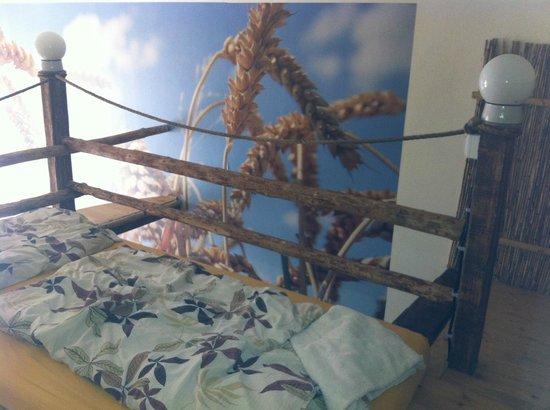 Artharmony Pension and Hostel: Room - Daniel