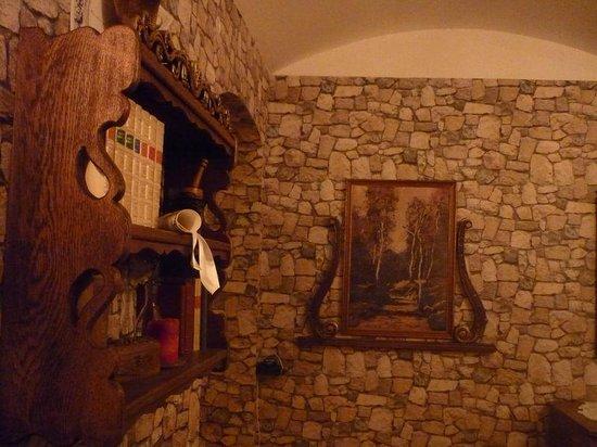 MindMaze Prague: The Alchemist's chamber