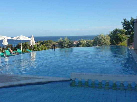 Livadaki Village Hotel: Pool