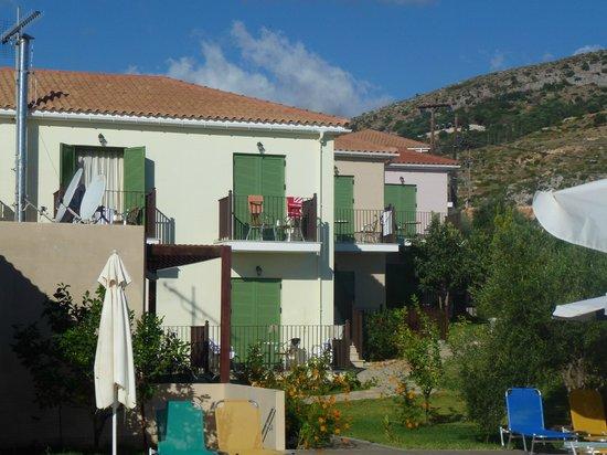 Livadaki Village Hotel: Hotel