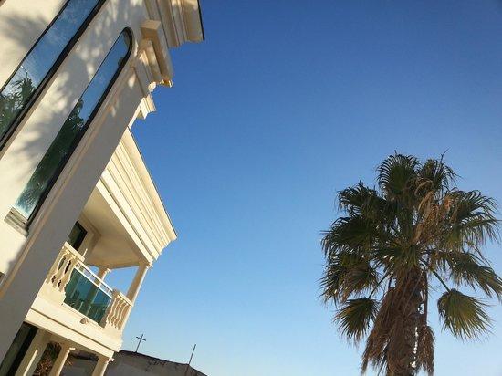 Adonis Carry le Rouet Residence Adriana : De la terrasse