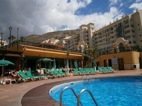 LABRANDA Oasis Mango: pool area