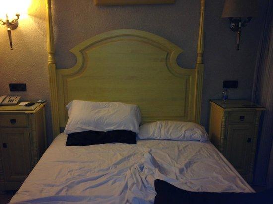 Salles Hotel Pere IV : mini camera per gioco con le bambole