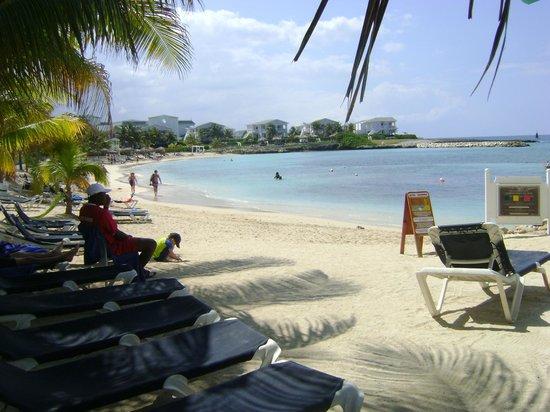 Jamaica Bay Inn: DISFRUTE EL DESCANSO
