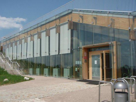 Geopark Kielce-Centrum Geoedukacji
