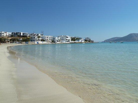 Ciudad de Naxos, Grecia: koufonisia