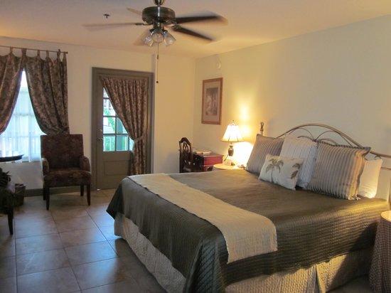 St. George Inn: Room #25