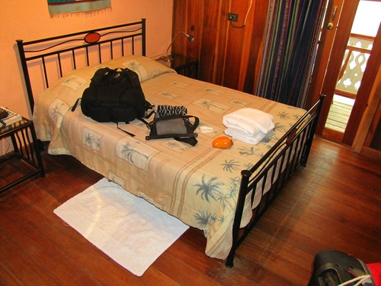 Hotel Laguna: Wirkt odentlich und sauber