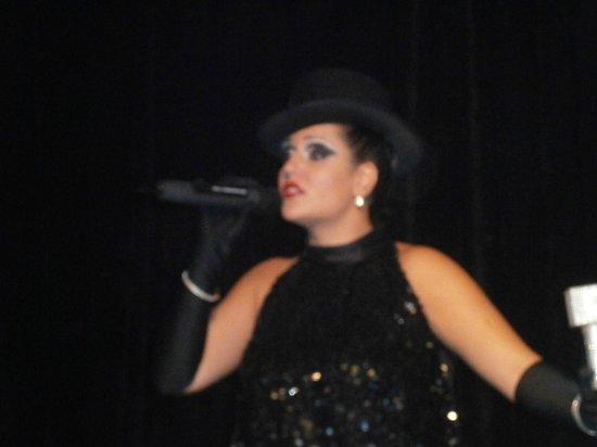 L'ambassade: miss cabaret