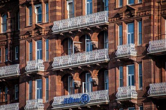 Hilton Brighton Metropole: Hilton Metropole Brighton