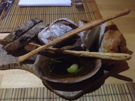 Hammer and Pincers: Mixed breads