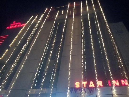 Hotel Star Inn