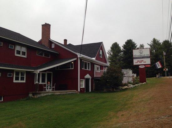 Barron Brook Inn
